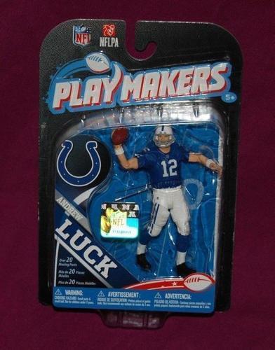 NFL Playmakers Series 4 Figurine