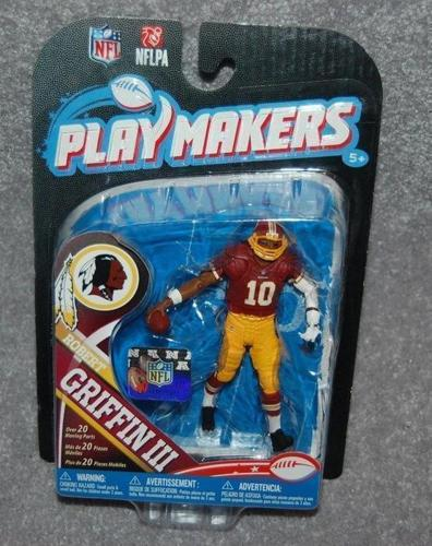 NFL Playmakers Series 4 Figurine