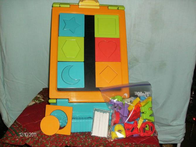 ?Parents? Brand Table Top Easel for a Child