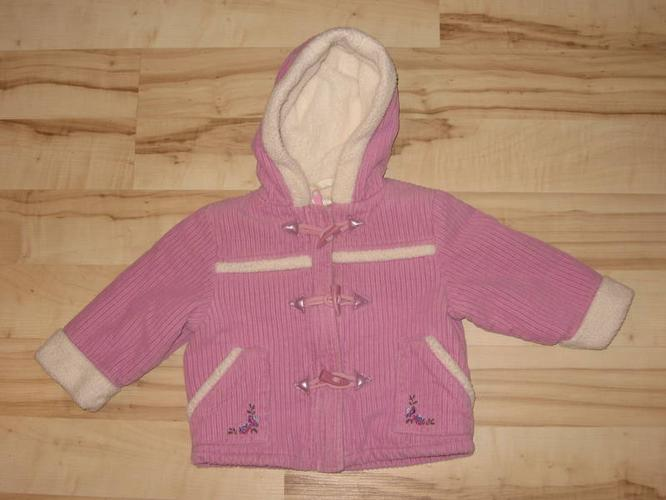 PLEASE MUM WINTER JACKET 18-24 MONTHS