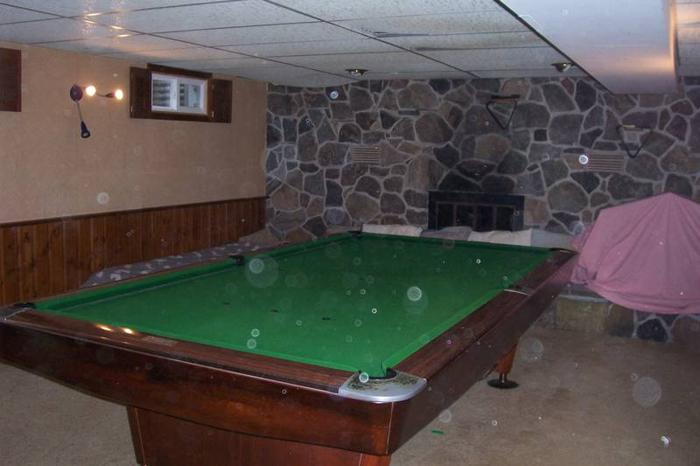 POOL TABLE X For Sale In Strathroy Ontario Baby Is Coming - Buckhorn pool table