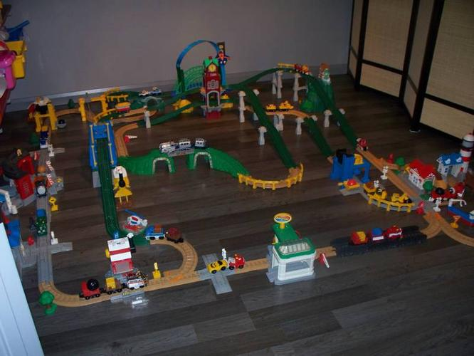 Baby First Christmas Toys