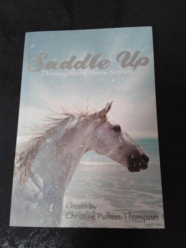 Saddle Up: Volume of Thoroughbred Horse Stories