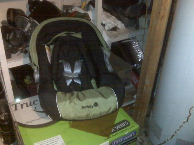safety 1sy carseat