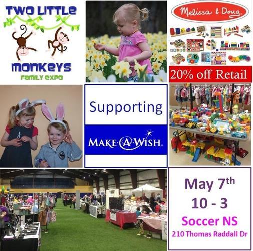 Spring Family Expo & Giant Kids Sale