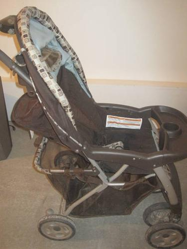 STROLLER.....reduced to 15.00