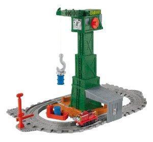 Take & Play thomas the Train Sets