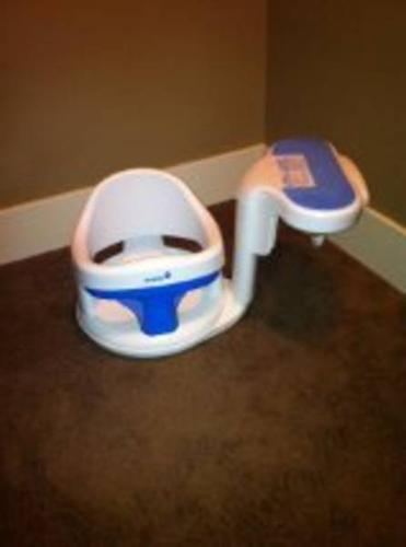 Tubside bath seat - safety 1st for sale in Crossfield, Alberta ...