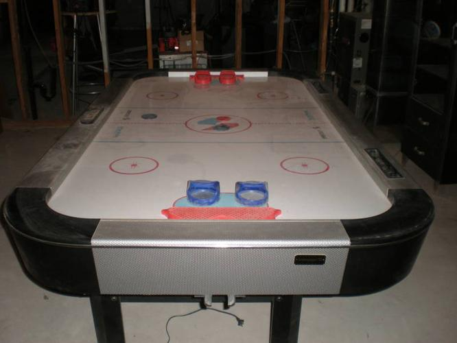 Turbo Air Hockey Table By Sport Craft (Used)