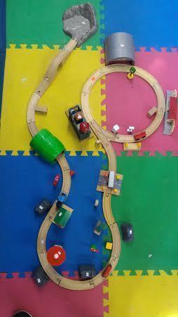 Used Thomas & Friends sets