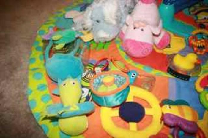 Variety Of Baby Toys For Sale In Saskatoon Saskatchewan