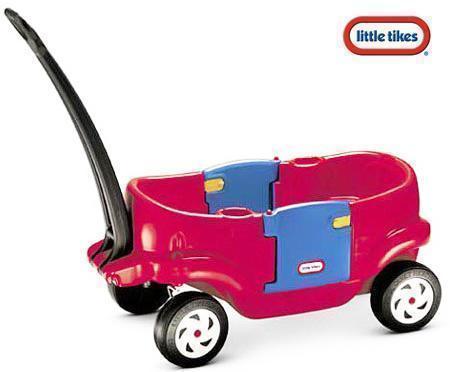 Wagon ~ Little Tikes