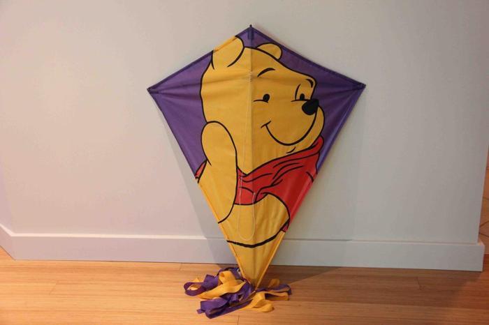 Winnie-the-Pooh Kite