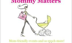 Mommy Matters presents... Spring/Summer Mom to Mom Sale and Marketplace Saturday, March 24th 9am-1pm Ridley College (Fieldhouse)   Mom Tables $30 2 for $50   Business/Vendor Tables $55 2 for $80   One Vendor Table and One Mom Table $75   Reserve your