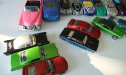 ALL MY ADS WILL BE TAKEN OFF AFTER 2 WEEKS FROM THE DAY THEY'VE BEEN ADDED   All 20 dinky cars are in absolute great shape! Only $30.00 for all 20 cars! Look!..there's even a Tony the Tiger racing dinky car!   *TO SEE MORE* On the right side of the page
