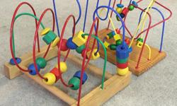 2 bead toys for $8.