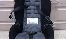 2 Britax Car Seats