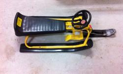 2 GT Snow Racers / 1 Noma snow racer. $25.00 each. This ad was posted with the Kijiji Classifieds app.