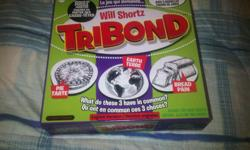 EXCELLENT LIKE NEW CONDITION..never used the Tribond or the Hoopla or Whats yours like?