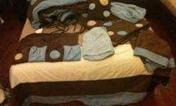 8 piece set Excellent Condition No Rips No Stains $40 This ad was posted with the Kijiji Classifieds app.