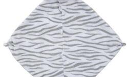 We are looking for one of those lovies please? My daughter loves her zebra cuddle blankie, and I would like to find a second one, in order to avoid the cries when hers needs a bath. Make me a reasonable offer please. Thank you in advance.