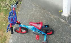 ,kid bike 12inch-45 dollars , little bike 30 dollars, LITTLE TIKES® 2-in-1 Snug n Secure Swing 15 dollars each,Infant-To-Toddler Rocker 10dollars, the rest are 5 dollars each super good deals , just need to be cleaned please email