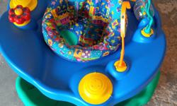 Baby bouncer - good condition!