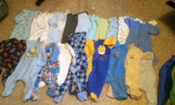 All in good condition over 170 items $1 a piece or $100 for whole lot and a little kickers blanket n thing to hold baby head in carseat This ad was posted with the Kijiji Classifieds app.