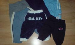 I have a container full of baby boy clothes for sale.  Smoke-free home, if interested please email me.  Local pick-up or I can arrange pick up early morning or after 4pm in either Berwick or Coldbrook.