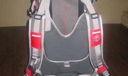 Baby Carrier..only used 3 times..asking $150 or best offer, bought new for $300...link below to website where I bought the carrier. Make an offer, moving must sell a.s.a.p.