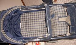 For sale baby stroller $25.00 obo.