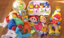 smoke fee home all the toys in all 4 pic 30.00 for all