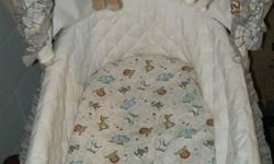 Barely Used Bassinet.. ... Call After 6pm, Or Text Natasha 226-802-3434 NO EMAILS - this is a ad for someone else, so they will not be answered.