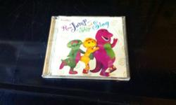 Barney Cd for sale This ad was posted with the Kijiji Classifieds app.