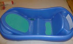 First Years bath tub available. If interested please contact.   Please see my other ads
