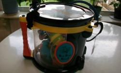 Bee Bop Band Kit in very good condition for $15.00 great for ages 1 thru 4