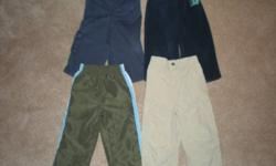 Excellent condition. $3.00 each Pickup is in southeast Edmonton Call or text 780-265-2385 Please also see my other ads