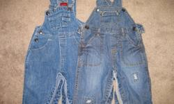 $2.00 per item or $3 per outfit. 6 - 9 months sizes. Add will be removed when sold.