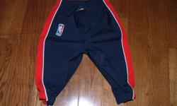 For Sale: Boys Red and Blue Nike athletic pants with basketball logo. Size 6-12 months. Asking $6.00. Contact Laura at 519 680 0835. Please check out my other ads.