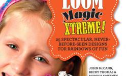 Brand new never been used Loom Magic Xtreme book Posted with Used.ca app