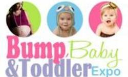 Saturday October 15th & Sunday October 16th Join us for the Bump, Baby and Toddler Expo! From Pregnancy to Toddler Age, the Hamilton Baby and Toddler Expo is the place to be for young families. Highlighting the finest local businesses and services, come