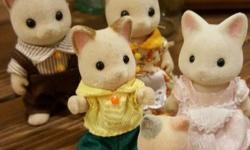 See other ads for Calico Critters.