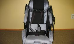 Like new / barely used Car seats ( 2 available) as $75 for one or $125 for two