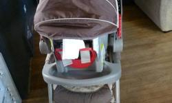 I have a Carseat/Stroller Combo for sale. Comes also with Base. Good till Dec 2015. Asking $50.00 OBO