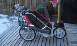 single chariot