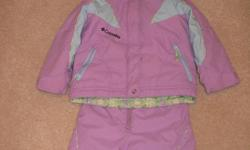 In great condition.  Barely worn.  Comes from pet free & smoke free home.
