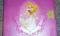 DISNEY ENCHANTED TALES POP-UP STORYBOOK PLAYSET comes with what is pictured 15.00 or best offer check my other ads
