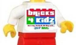 Book a Bricks 4 Kidz® Birthday Party Today!     We Learn, We Build, We Play with ... LEGO ® Bricks!   B4K Birthday Parties Give your child the best birthday party he/she has ever experienced. We come to your home or any location you choose. We provide all