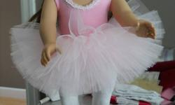"I make Barbie and other doll clothes especially ones for 18"" Dolls such as American Girl, Maplea Girl, Madame Alexander etc. Prices are very reasonable and can make other than what the pics show."