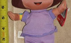 Dora Pajamas Doll $6.50 . From a smoke free Home (not a store). All my 400+ items ARE available if still listed. Email to arrange an afternoon/evenings pick up time. See Kijiji map link for approx. location. Please click on Kijiji link to view our 400+